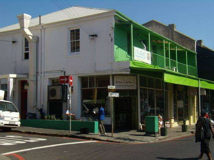 Vivant Student Hostel, Cape Town, South Africa, South Africa hotels and hostels
