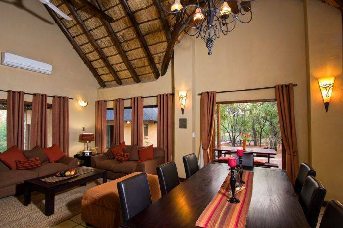Warthog Rest Private Lodge, Hoedspruit, South Africa, South Africa hotels and hostels