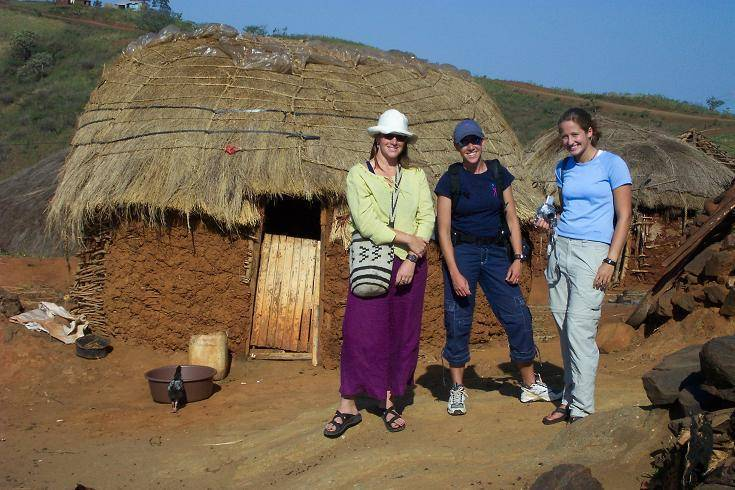 Zululand Backpackers, Eshowe, South Africa, South Africa hostels and hotels
