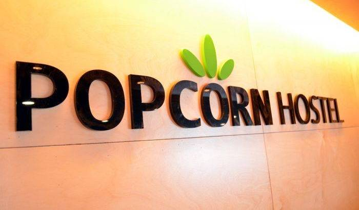 Popcorn Hostel Original - Search for free rooms and guaranteed low rates in Haeundae 40 photos