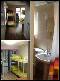 Jguesthouse, Seoul, South Korea, book budget vacations here in Seoul