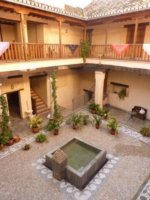 Abadia Aparts Granada, Granada, Spain, Vacanze a basso costo in Granada