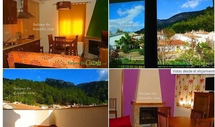Apartamentos Cuatro Estaciones, Jaen, Spain, Spain hotels and hostels