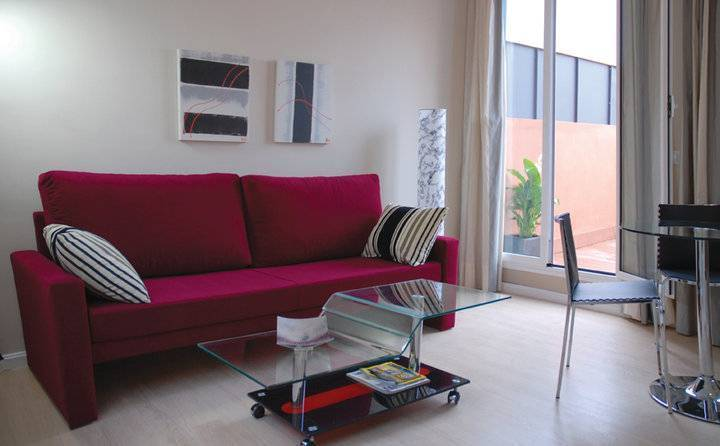 Apartamentos Metropolis, Sevilla, Spain, pilgrimage hotels and hostels in Sevilla