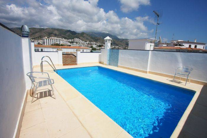Apartamentos San Miguel, Nerja, Spain, Spain hotels and hostels