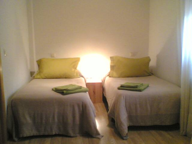 Apartment Doncellas, Toledo, Spain, Spain hotels and hostels