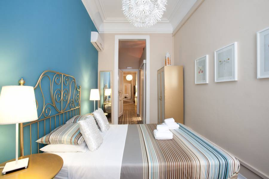 Guest House in Barcelona, Barcelona, Spain, Spain hotels and hostels