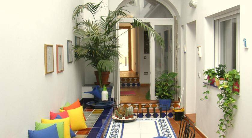 Bed and Breakfast Casa Alfareria 59, Sevilla, Spain, Spain hotels and hostels