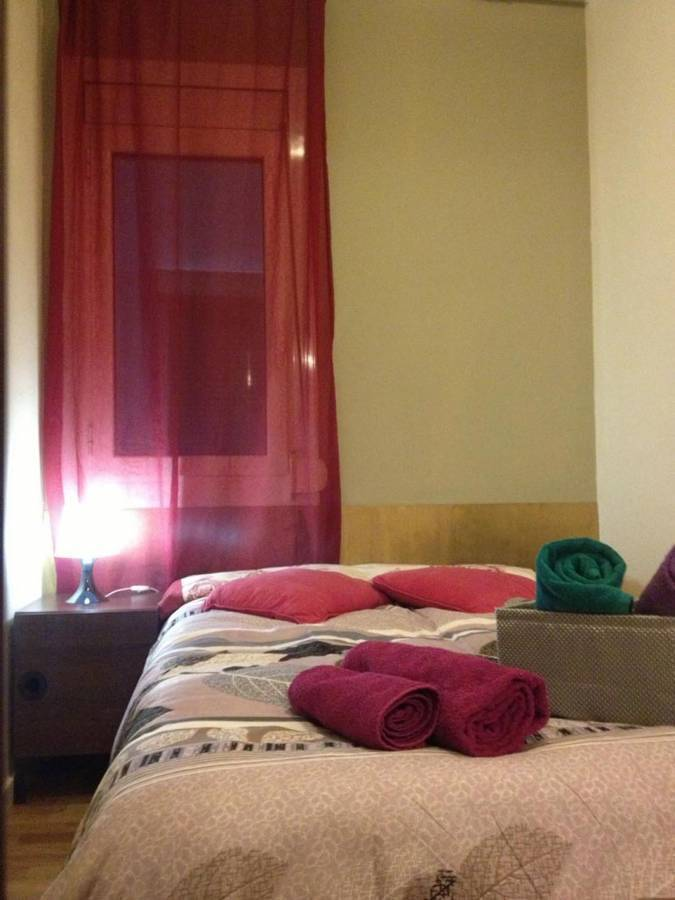 BnB Eixampleyag, Barcelona, Spain, Spain hotels and hostels
