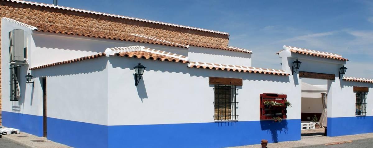 Casa de Pacas Guesthouses, Bolanos de Calatrava, Spain, compare with famous sites for hotel bookings in Bolanos de Calatrava