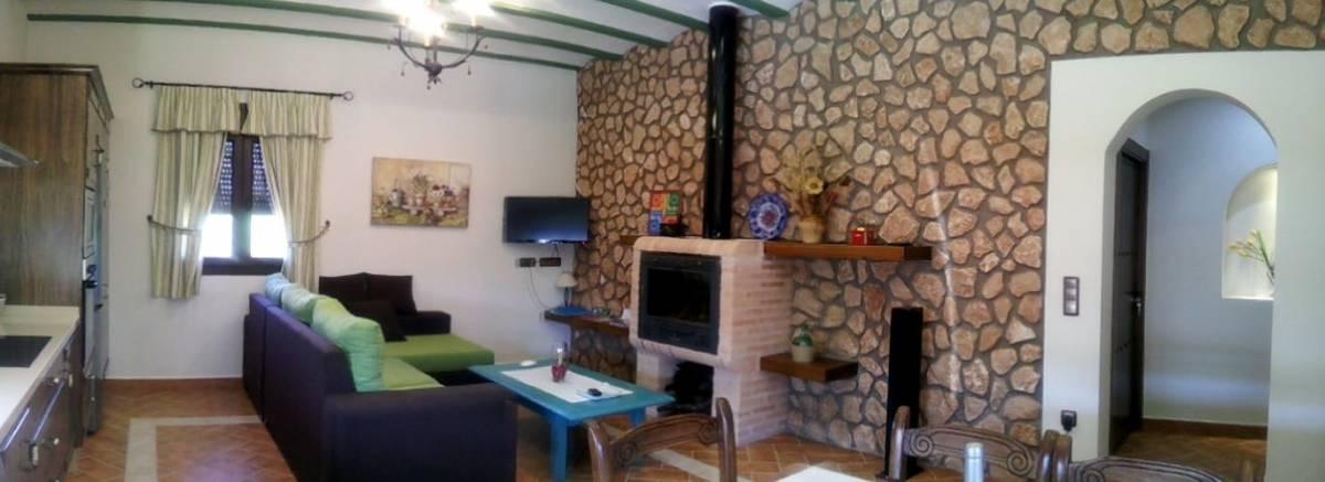 Casa de Pacas Guesthouses, Bolanos de Calatrava, Spain, Spain hotels and hostels