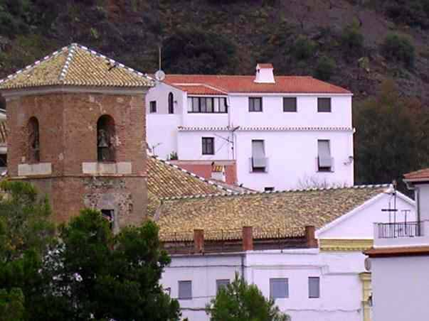 Casa Nicolar, Granada, Spain, Spain hotels and hostels