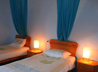 Cel Centre Ecologic Llemena, Corca, Spain, hotels near historic landmarks and monuments in Corca