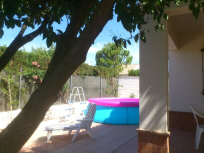 Chalet Conil de la Frontera, Conil de la Frontera, Spain, hotels and hostels for mingling with locals in Conil de la Frontera