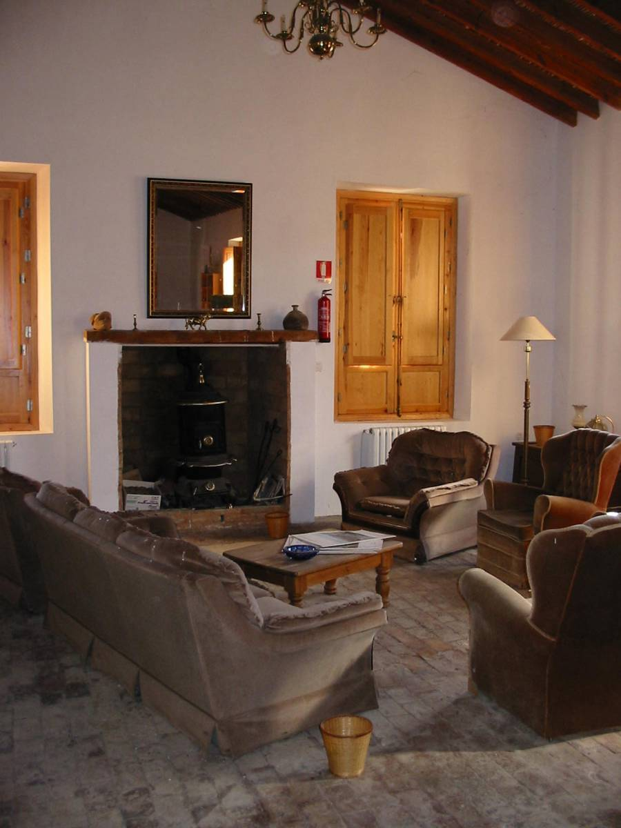 Cortijo Urra, Sorbas, Spain, hotels and hostels for fall foliage in Sorbas