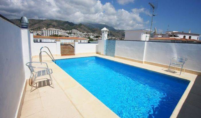 Apartamentos San Miguel - Search available rooms for hotel and hostel reservations in Nerja 20 photos