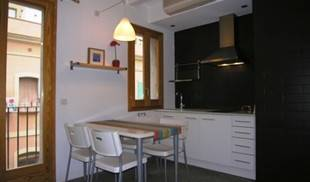 Apartment Barceloneta Beach - Search for free rooms and guaranteed low rates in Barcelona 6 photos