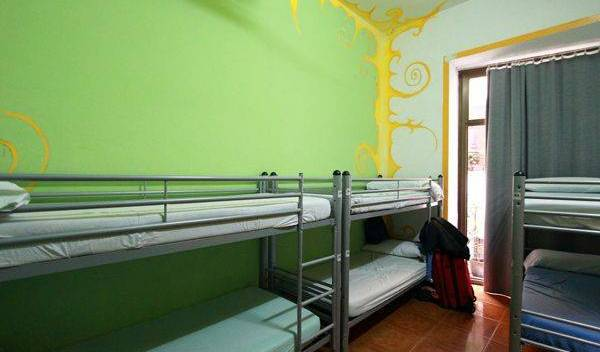 Arco Youth Hostel - Get low hotel rates and check availability in Barcelona 12 photos