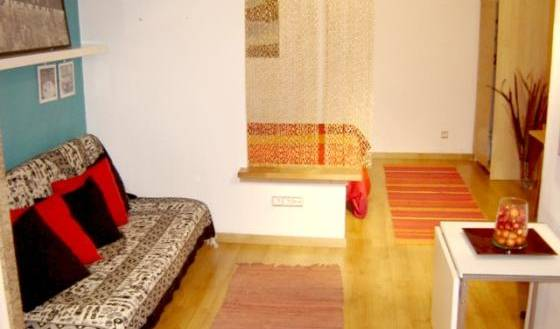 Barcelona Beach Studio Apartment - Search for free rooms and guaranteed low rates in Barcelona, ES 6 photos
