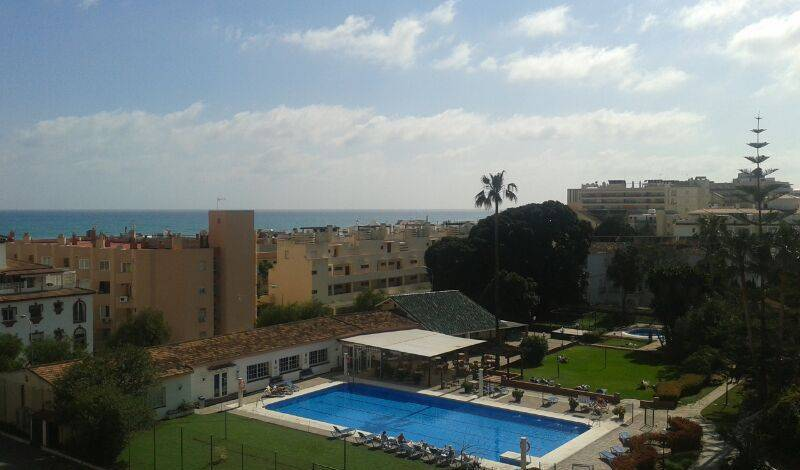 Carihuela Park Palace Torremolinos - Get low hotel rates and check availability in Torremolinos 14 photos