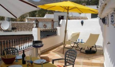 Charming Townhouse in Alora - Get low hotel rates and check availability in Malaga 6 photos