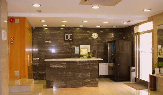 Di Carlo Hoteles - Get low hotel rates and check availability in Madrid 16 photos