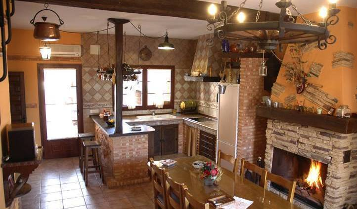 Don Martin Rural - Get low hotel rates and check availability in Almagro 15 photos