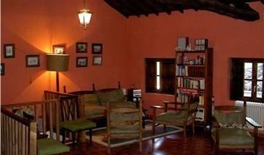 El Jardin Del Conde Hotel - Search for free rooms and guaranteed low rates in Salamanca 2 photos