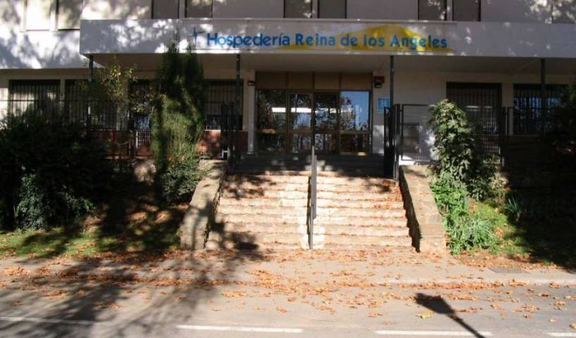 Hospederia Reina De Los Angeles - Get low hotel rates and check availability in Aracena, popular holidays 10 photos