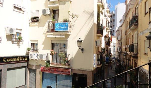 Hostal Altamar - Search available rooms for hotel and hostel reservations in Almunecar 26 photos