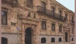 Hotel Residencia Rector - Search for free rooms and guaranteed low rates in Salamanca 2 photos