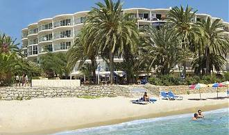 Maritimo Hotel - Get low hotel rates and check availability in Ibiza 7 photos