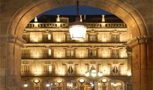 Petit Palace Las Torres - Search for free rooms and guaranteed low rates in Salamanca 2 photos