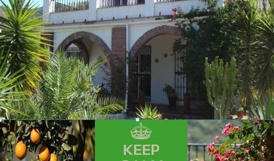 Rincon del Mundo - Get low hotel rates and check availability in Alora 54 photos