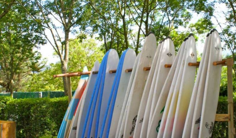 Zarautz Surf Campsite - Search for free rooms and guaranteed low rates in Zarautz 13 photos