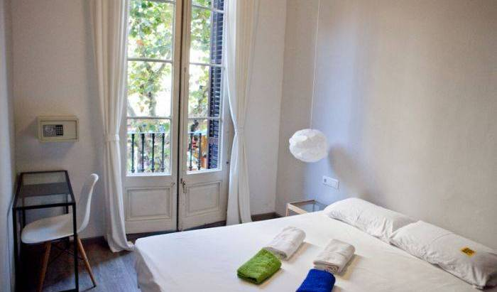 Zoo Rooms - Get low hotel rates and check availability in Barcelona 17 photos