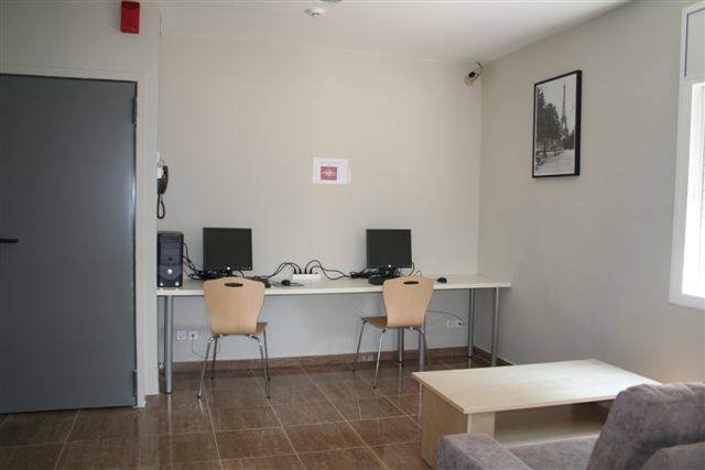 Edelweiss Youth Hostel, Barcelona, Spain, outstanding holidays in Barcelona
