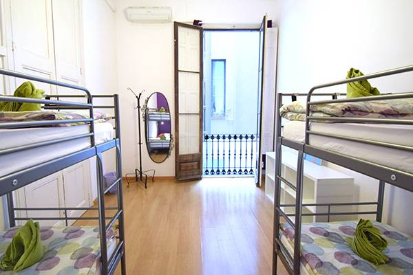 Fabrizzio Petit Barcelona, Barcelona, Spain, safest hotels in secure locations in Barcelona