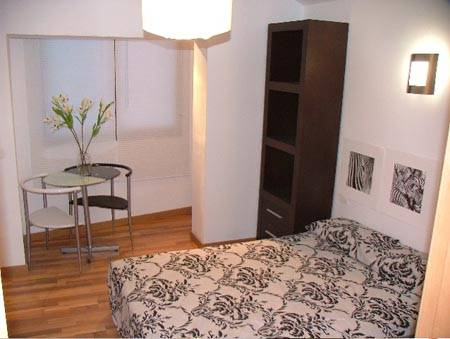 Friendly Rooms, Adeje, Spain, hotels near mountains and rural areas in Adeje