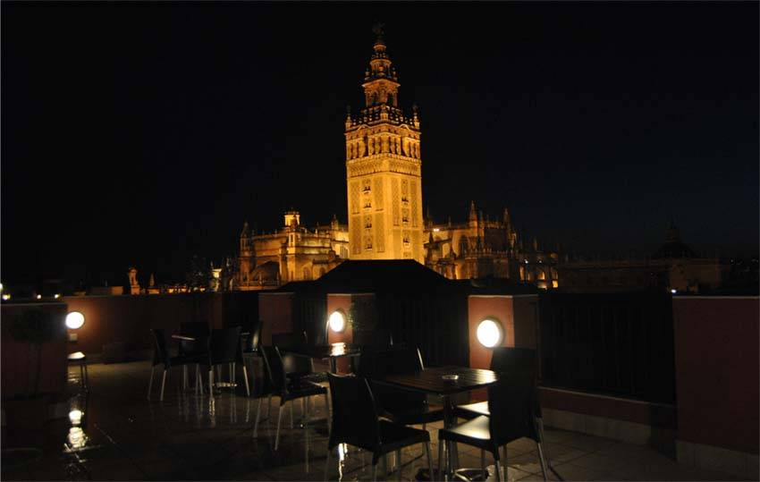 Grand Luxe Hostel, Sevilla, Spain, Spain hotels and hostels