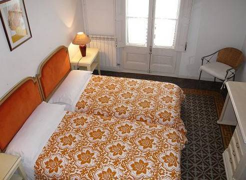 Gran Via Apartment, Barcelona, Spain, Spain hotels and hostels