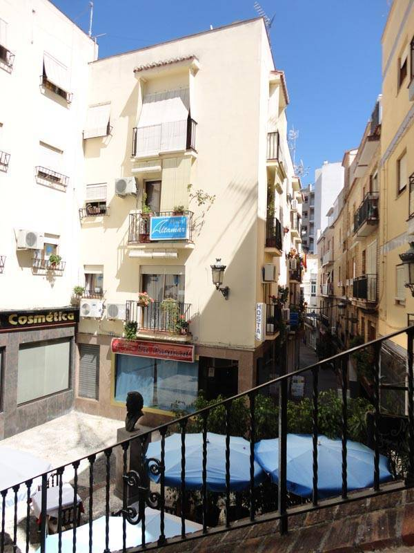 Hostal Altamar, Almunecar, Spain, Spain hotels and hostels