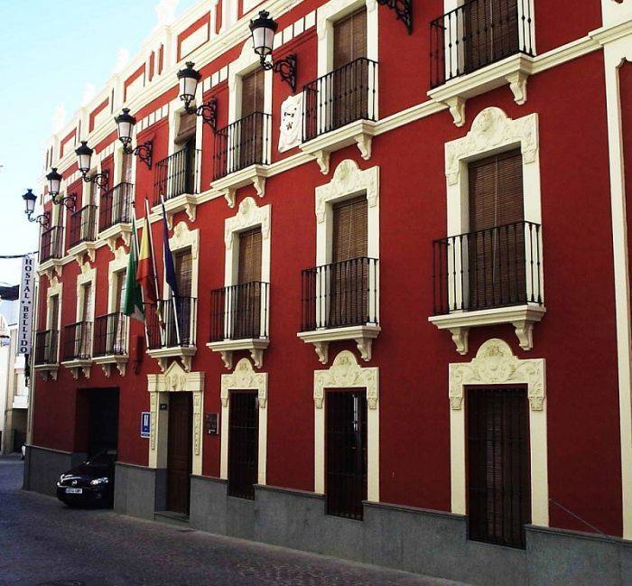 Hostal Bellido, Montilla, Spain, Spain hotels and hostels