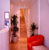 Hostal Lazza, Barcelona, Spain, hotels for all budgets in Barcelona