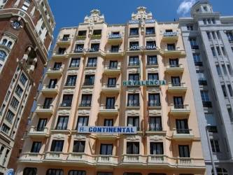 Hostal Valencia, Madrid, Spain, Spain hotels and hostels
