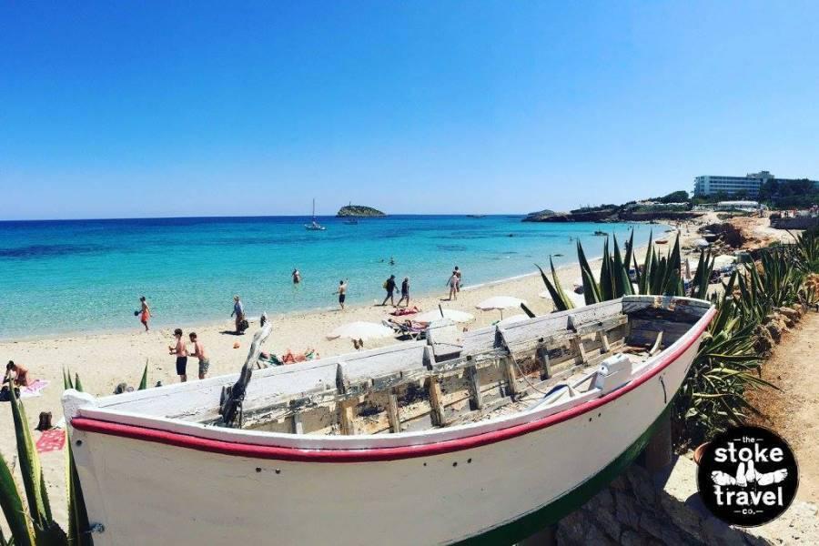 Ibiza Beach Camp, Ibiza, Spain, Spain hotels and hostels