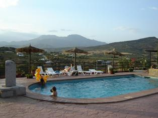 La Molineta, Alora, Spain, hotels and music venues in Alora