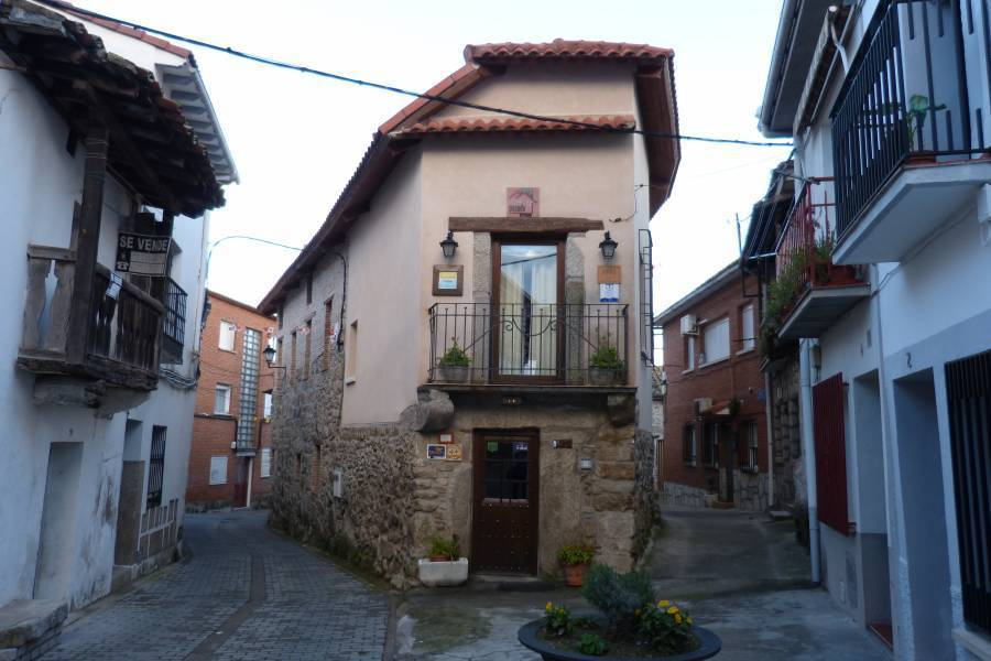 La Posada del Tietar, Avila, Spain, Spain hotels and hostels