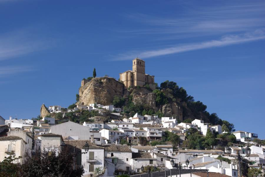 Las Navillas MM, Montefrio, Spain, Spain hotels and hostels