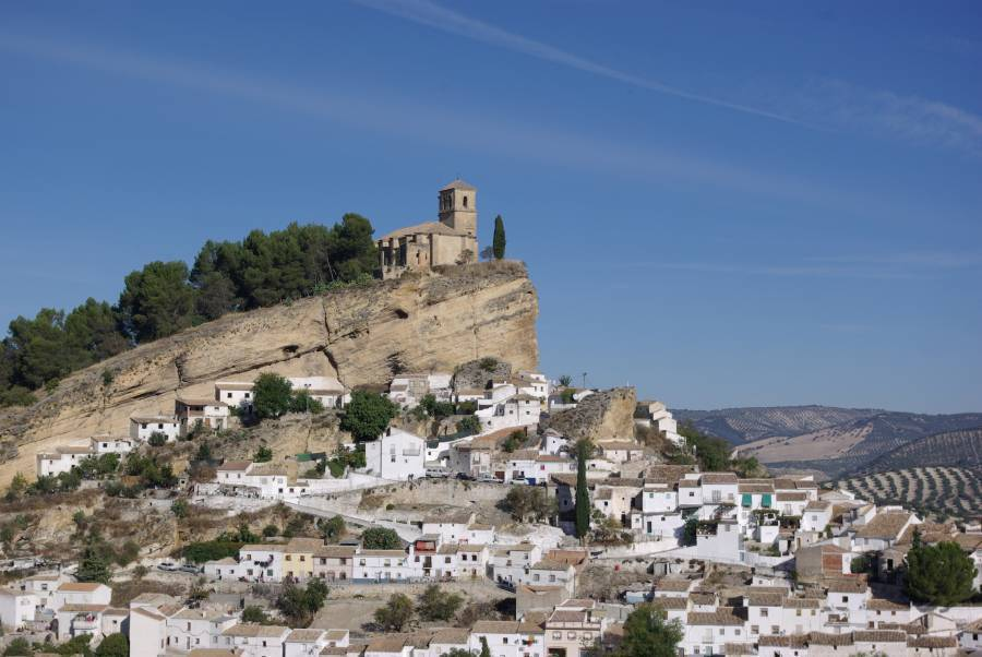 Las Navillas MM, Montefrio, Spain, affordable hotels in Montefrio